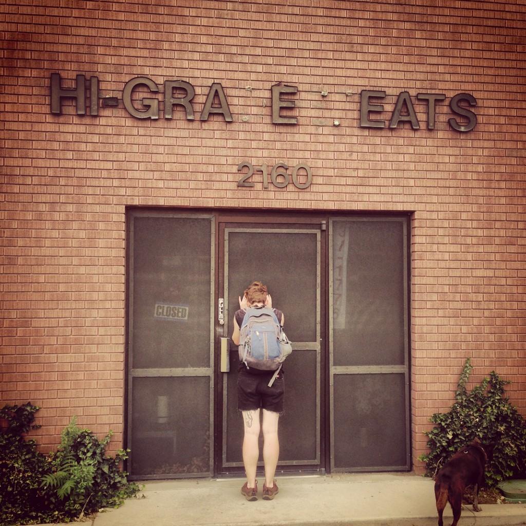 Hi-Gra E Eats