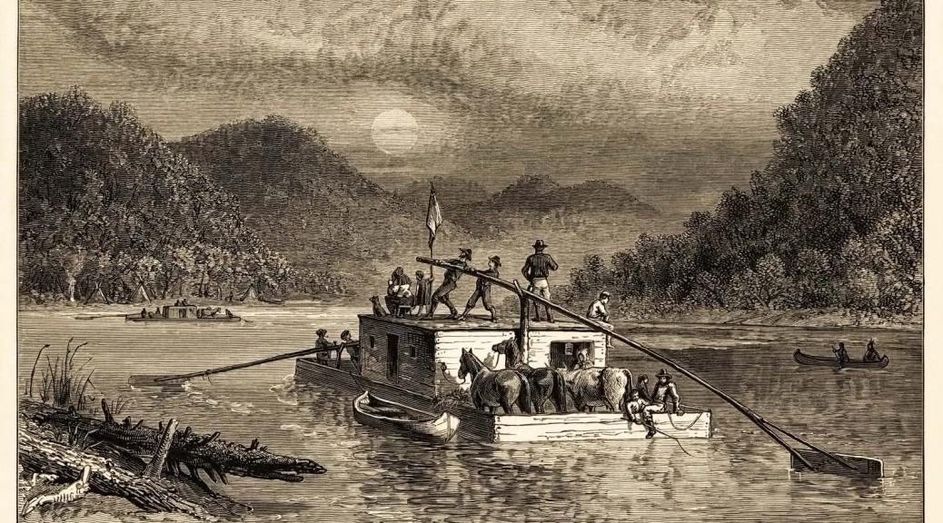 flatboat_on_the_ohio_ar_waud1600x1118