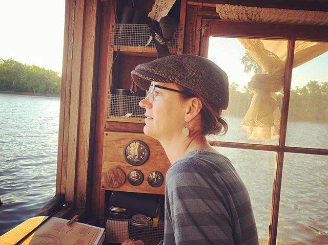 Skipper Benzy