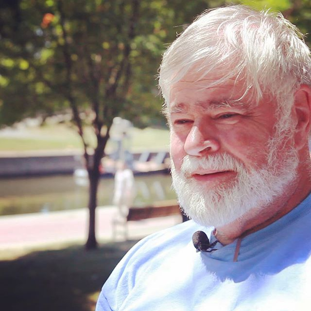 Interview with Chris Callaghan who organizes the Steamboat Meet and the Tugboat Roundup at the Waterford Harbor